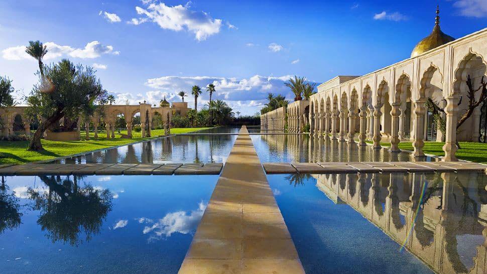Conseils pour la recherche de propriétés en vente à Marrakech