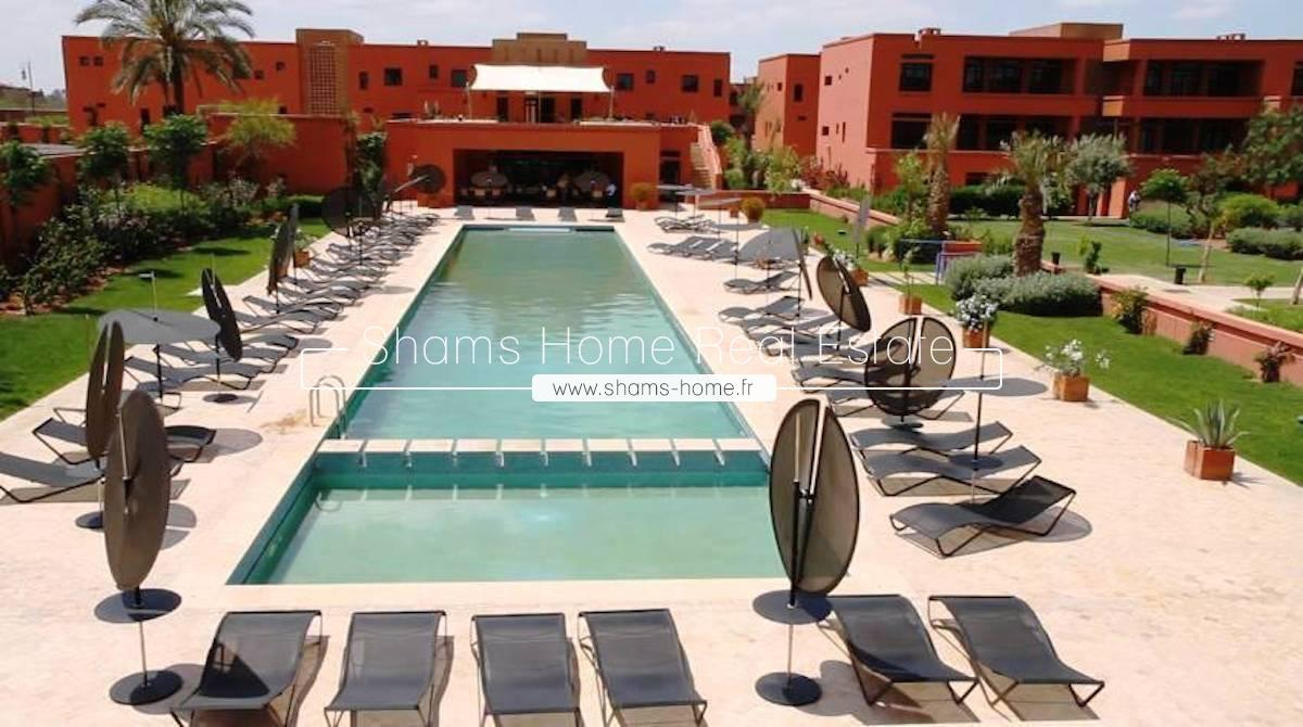Appartement de Luxe en Vente Marrakech - Amelkis