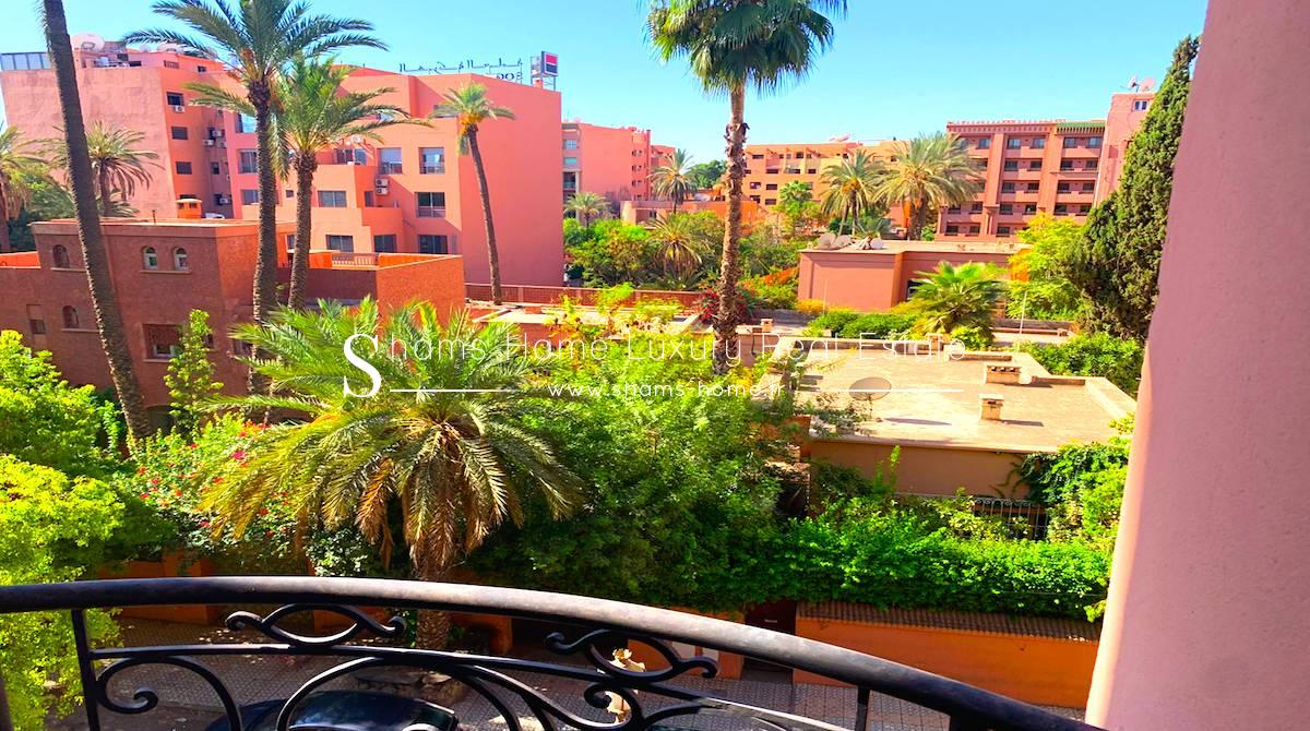 Vente Appartement à Gueliz Marrakech
