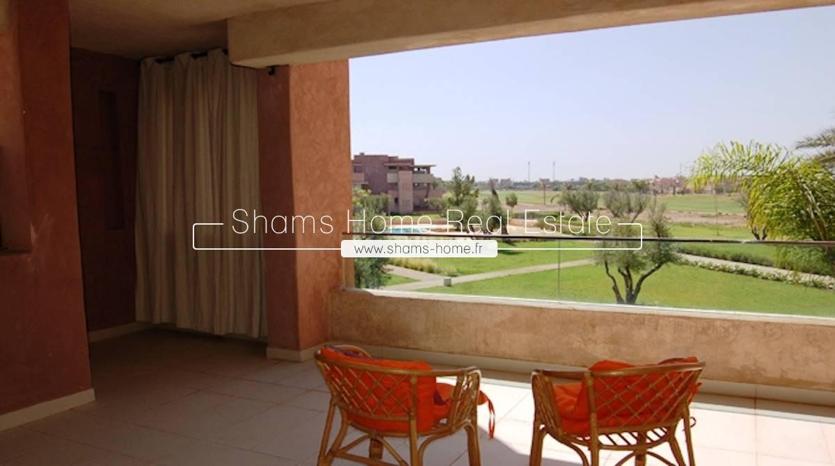 Vente Appartement de Luxe Marrakech